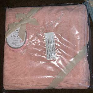Hallmark Blanket For Blessing